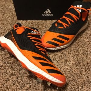ADIDAS Icon V Bounce Cleats